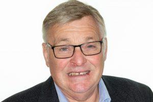 Rolf Mikkelsen